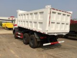중국 트럭 Beiben 10 바퀴 팁 주는 사람 트럭 쓰레기꾼 트럭