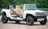 Marshell New Product Electric Hummer Cart con 2 Seater (HX-T)