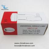 Strong Signal Satellite LNB Ku Band Universal Srt L738 pour le marché de l'Afrique
