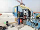 La mejor placa de acero popular máquina de granallado de limpieza