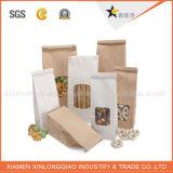 Мешок упаковки еды высокого качества безопасный Eco-Friendly материальный бумажный