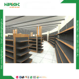 Бутик магазин деревянные стеллажи дисплея