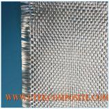 Ткань обыкновенного толком Weave 400GSM сплетенная стеклотканью для шлюпки