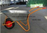 De beste Hulpmiddelen van de Bouw van de Prijs voor de Kruiwagen Wb5009 van het Wiel