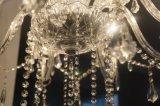 Clear Crystal Dekoration Kronleuchter ( W6306-8 + 4)