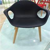 대중음식점 가구를 위한 의자를 식사하는 현대 플라스틱 의자 대중음식점