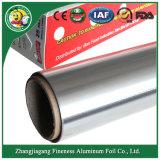 Rouleau d'aluminium pour l'alimentation