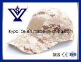 Крышка армии бейсбола Camo высокого качества воинская (SYSG-235)