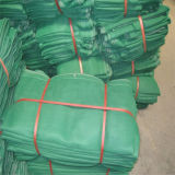 Fournir le service honnête de filets de sécurité de la Construction en nylon