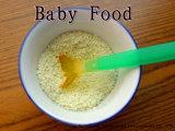 A comida do bebé Industrial automática da linha de produção