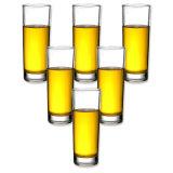 Copo de vidro de cerveja cerveja personalizados bebidas água vidro Cup Copa do suco de frio