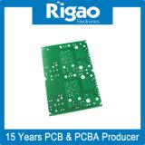 Leiterplatte-Elektronik, Schaltkarte-Leiterplatte-Teile und Funktionen