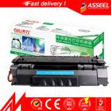 brandnew патрон тонера Q7553X лазера 53X для HP P2015