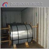 Chapas laminadas a frio Gi Metal bobina de aço galvanizados a quente