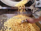 Industrielle automatische Karamell-Popcorn Popper Maschine