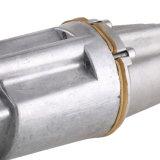 Phase unique submersible de solénoïde de pompe à eau de vibrations