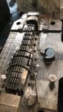 Настраиваемые формы и литье алюминия литье под давлением алюминия со стороны улицы корпус лампы пресс-формы литье под давлением