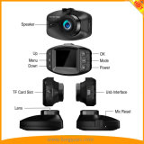 Mini Coche 1.5inch oculta DVR Grabador con Full HD 1080p de Grabación de bucle de G-Sensor de detección de movimiento
