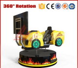 360 Grad Stimulating 8d Interactive Racing u. Flight Simulator