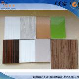 Заменить деревянные ПВХ из Китая