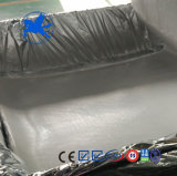 SMC SMC de préimprégné RAL7035 Boîtier de compteur électrique