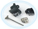 Системы вытравливания лазера волокна металла/нержавеющей стали портативные с утверждением Ce