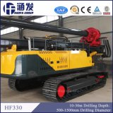 Un martillo de perforación/montón la perforación de la máquina de la Fundación (HF330)