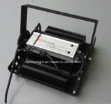 El ahorro de energía 140lm/W con protección IP65 Módulo único proyector LED 100w