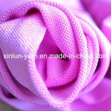 ヨガの織物の中国の製造業者からの美しい布のLycraファブリック