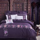 Tampa Quilt Fronhas Folha 100% algodão Percale Novo conjunto de roupa de cama