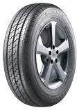 Neumático asoleado del coche de la marca de fábrica