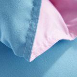 Hauptbettwäsche Microfiber Gewebe-synthetischer Polyester-Duvet u. Steppdecke