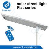 Bluesmart 100W alle in einem Solarstraßenlaterne