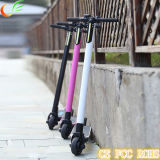 Stand up Motorcycle Electric para Mini Scooter