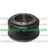 トラックブレーキのための人の手段の予備品のブレーキドラム81501100195/81501100175