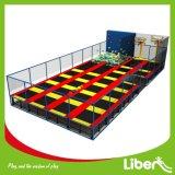 Bambini Indoor Trampoline per il parco di divertimenti