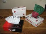 V-máquina de lenços faciais de dobragem máquina de fazer do tecido da Face do agregado