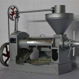 Машина извлечения масла семян подсолнечника