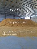 Nicht-GVO Maisglutin-Mahlzeit mit niedrigstem Preis