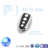 Multicode Remote Control Cloner pour Kinggates, Nice One, Nice Flor-S, V2 et Ditec