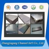 Prezzo di titanio della zolla Gr1 Gr2 Gr5 Gr9