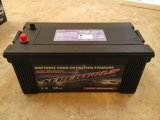 Super La tension N200MF 12V200Ah sans entretien batterie auto