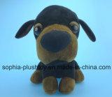 20cm Soft Plush Dog Toy 3 Asst.