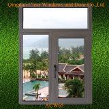 Тепловой Wholesales Break алюминиевая дверная рама перемещена Windows