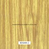 車の部品および毎日の使用Bdsa52-1のための1mの幅のHydrographicsの印刷のフィルムの木パターン
