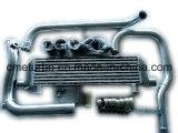 Intercooler de Uitrustingen van Leidingen voor Volkswagen Jetta (98-04) /Golf Mk4 1.8t