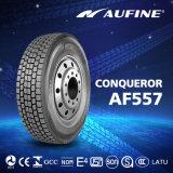 Kauf-Gummireifen verweisen Reifen vom China-11r22.5 11r24.5 295/75r22.5 315/80r22.5 385/65r22.5 mit preiswerterem Preis