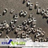 Nylon Hars, de Hoge Nylon Materialen van het Geheugen van de Transparantie Nylon, Goede