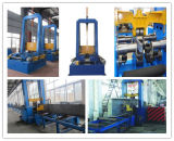 Baugruppe Machine für H-Beam/T Beam/I Beam