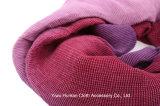 Signora tessuta molle Pashmina Shawl della sciarpa di Kint dell'involucro elegante